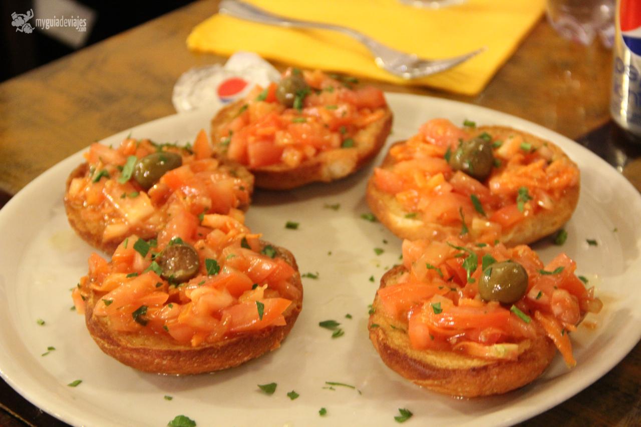 Mangiare a Roma come Dio comanda. Gastronomia romana e ristoranti