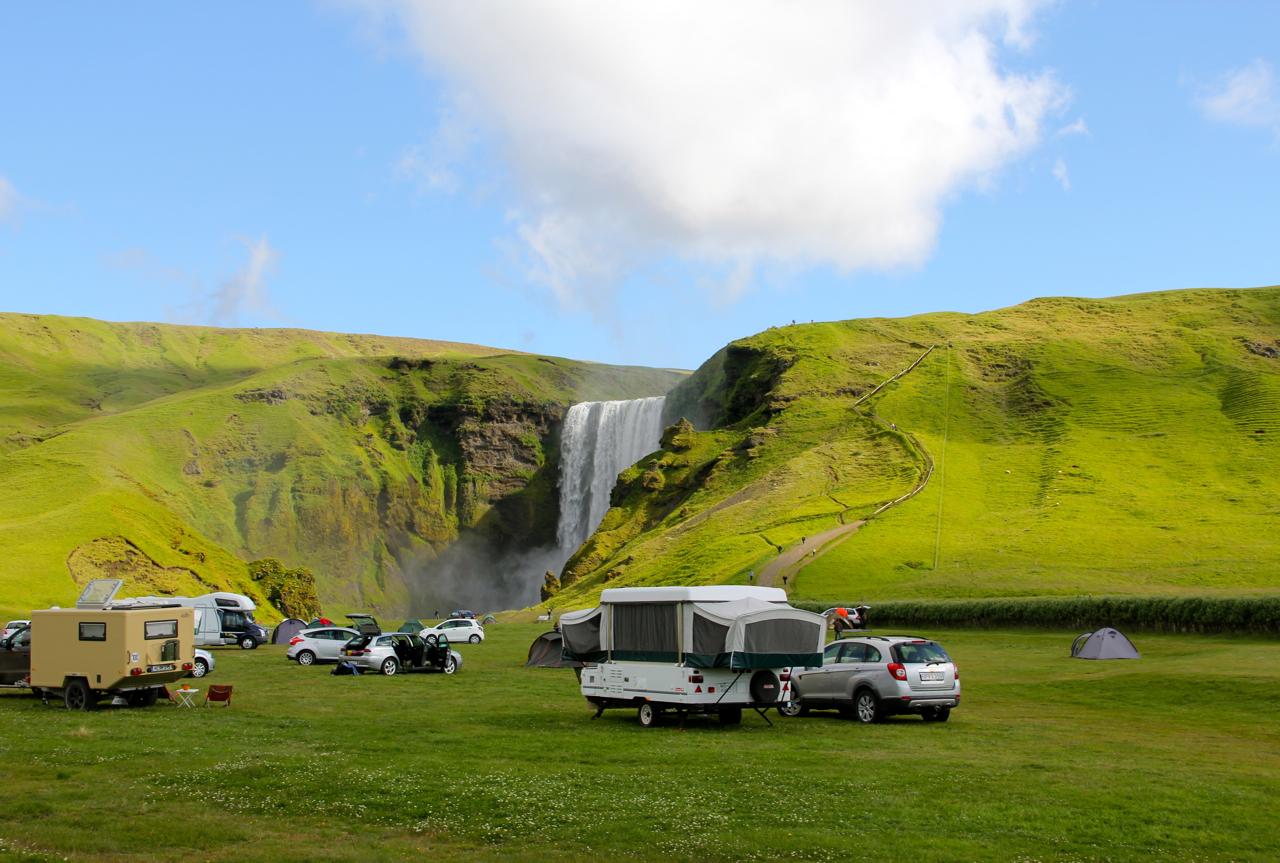 Basso costo Islanda: 10 idee per risparmiare viaggiando