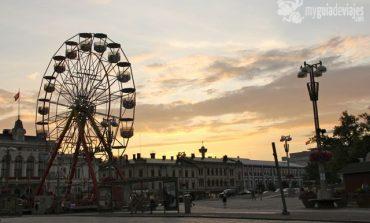 Finlandia: 10 motivi per visitare Tampere