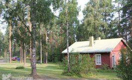 Viaggio in Finlandia: Lappeenranta al confine con la Russia.