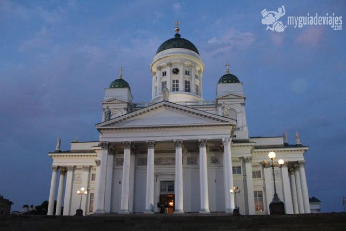 Trentasei ore a Helsinki