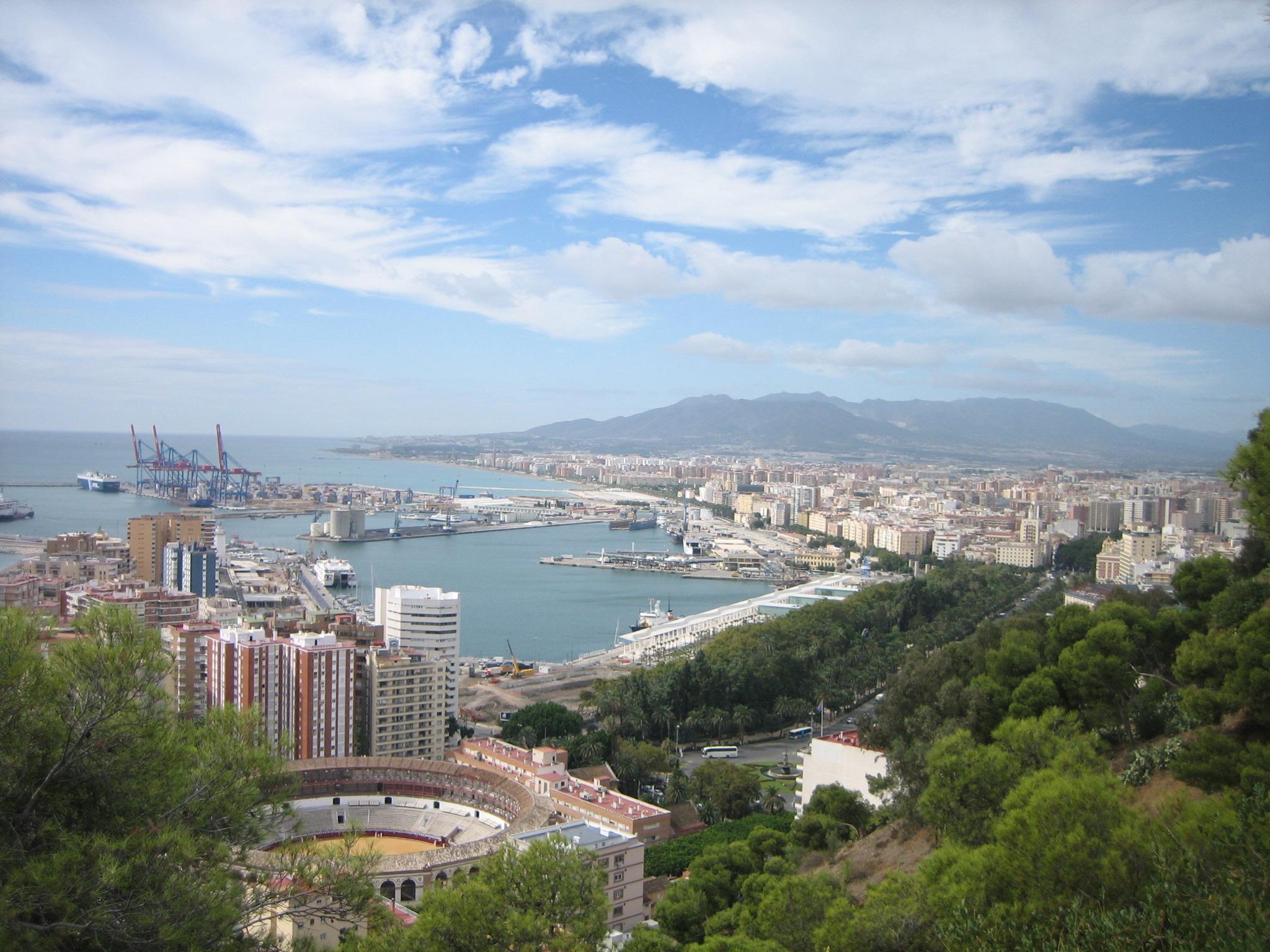 Cinquanta cose essenziali da fare a Malaga
