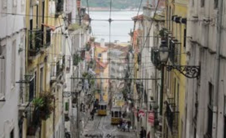 Viaggio a Lisbona: preparazioni e link di interesse