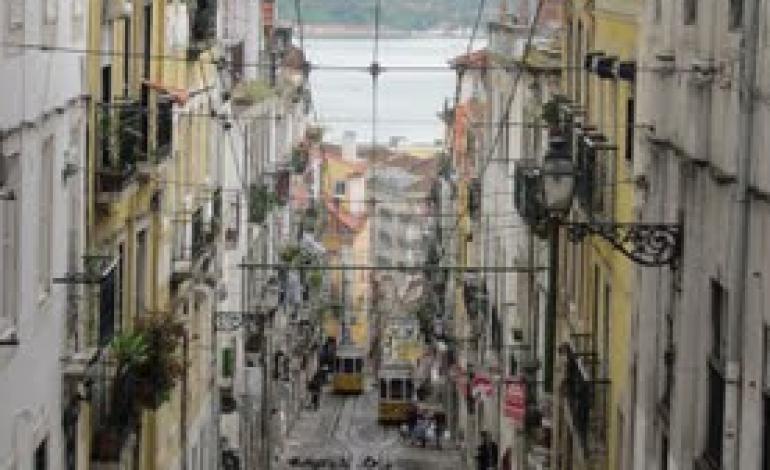 Da vedere a Lisbona: Chiado e Bairro Alto