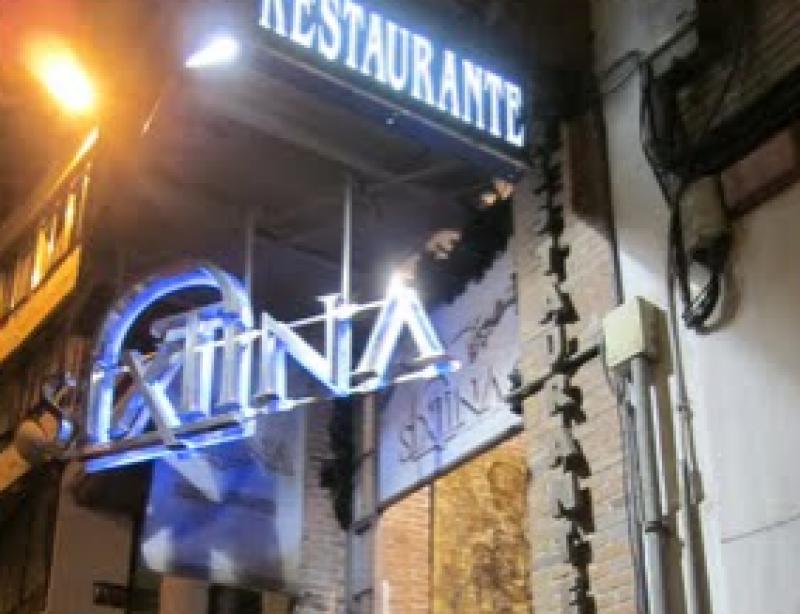 ristorante cantabria