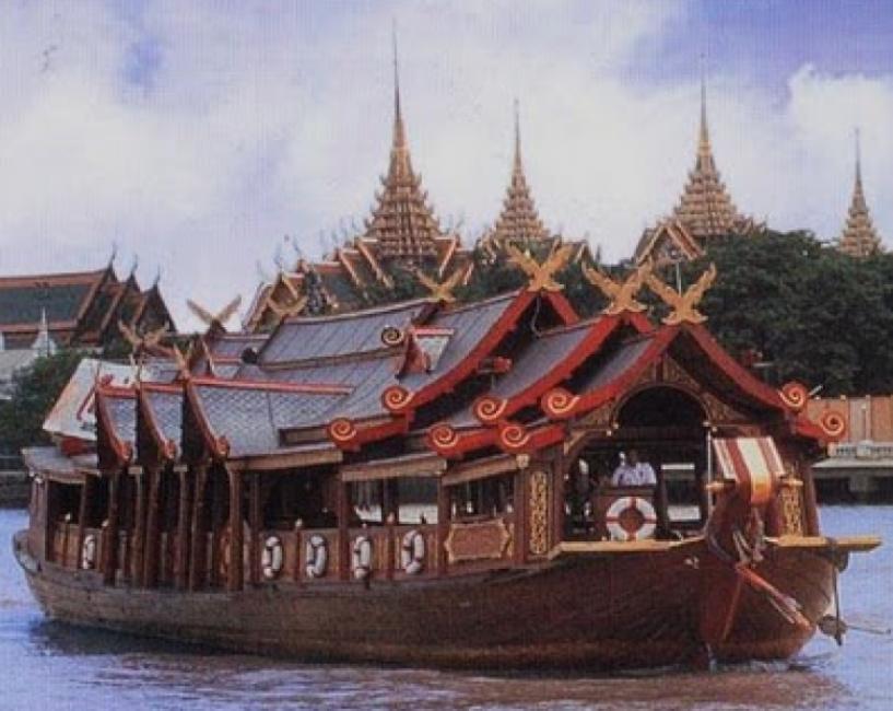 Loynava in Thailandia