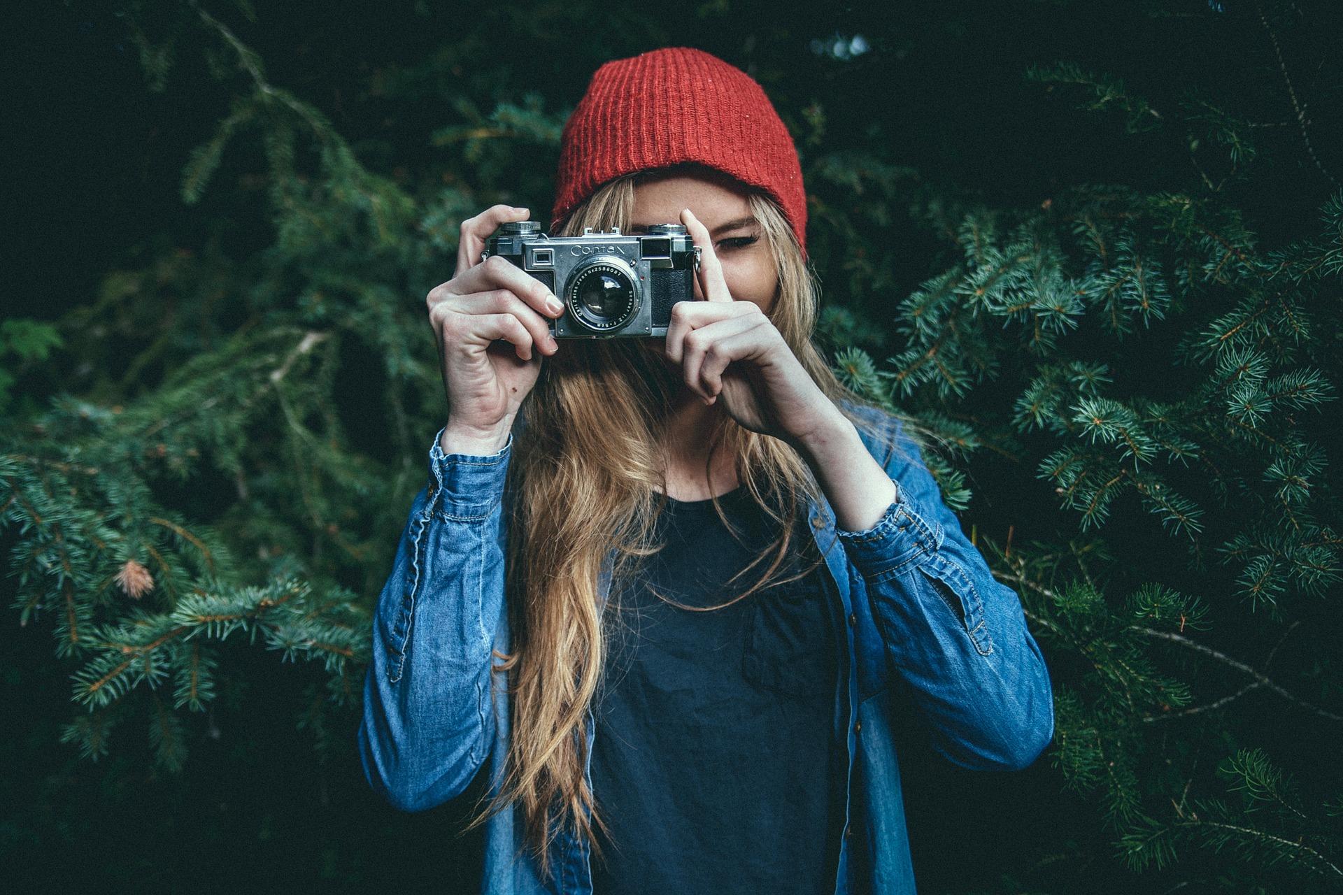 Come scattare foto di successo in viaggio?