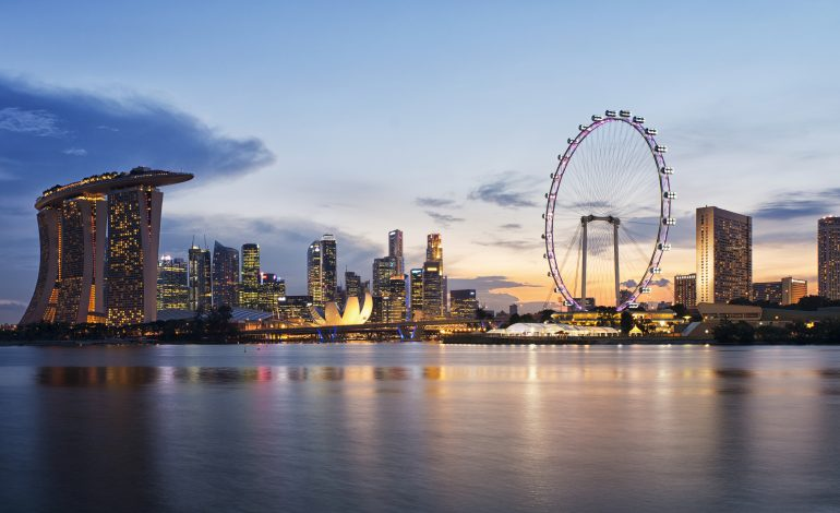 Singapore: dove si trova l'Ambasciata italiana