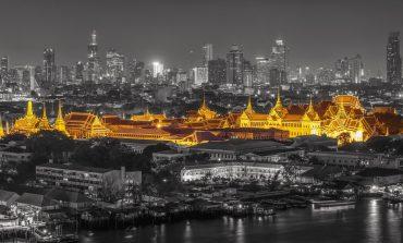 Chao Phraya, il fiume dei Re a Bangkok