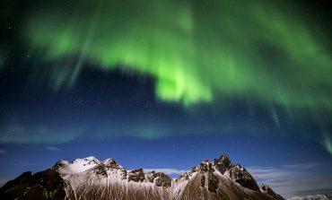 Islanda: periodo migliore per vedere l'aurora boreale
