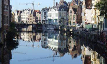 Gand, il gioiello delle Fiandre
