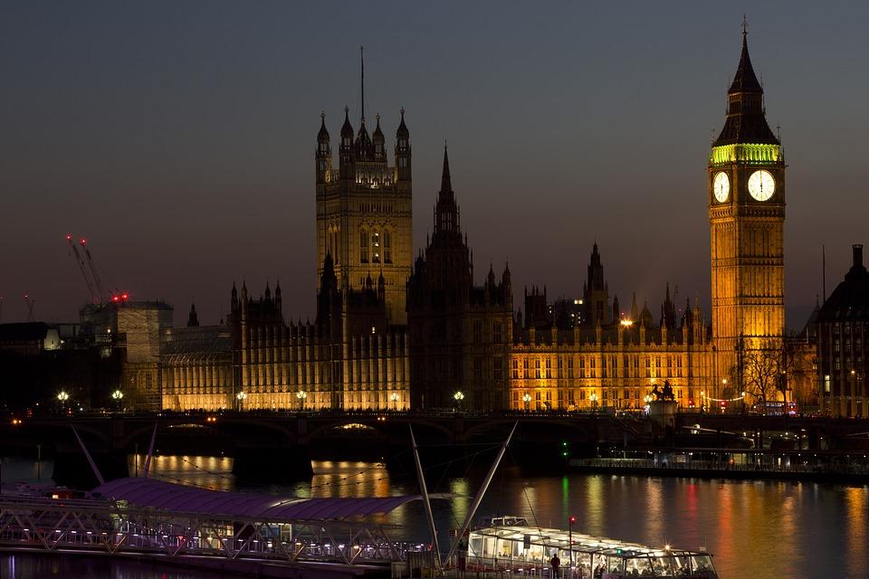 Londra: dove uscire la sera