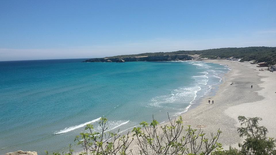 Puglia mare più bello