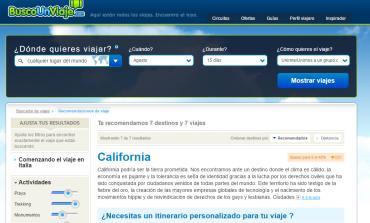 Buscounviaje.com, alla ricerca del viaggio dei tuoi sogni