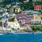 Week end in Costiera Amalfitana