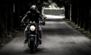 Viaggio in moto in solitaria: consigli