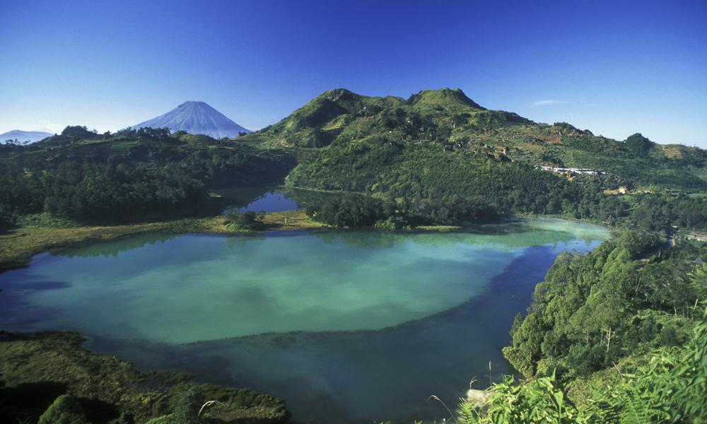 Indonesia dove andare in vacanza for Dove andare in vacanza 2017
