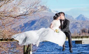 Viaggo di nozze: mete consigliate