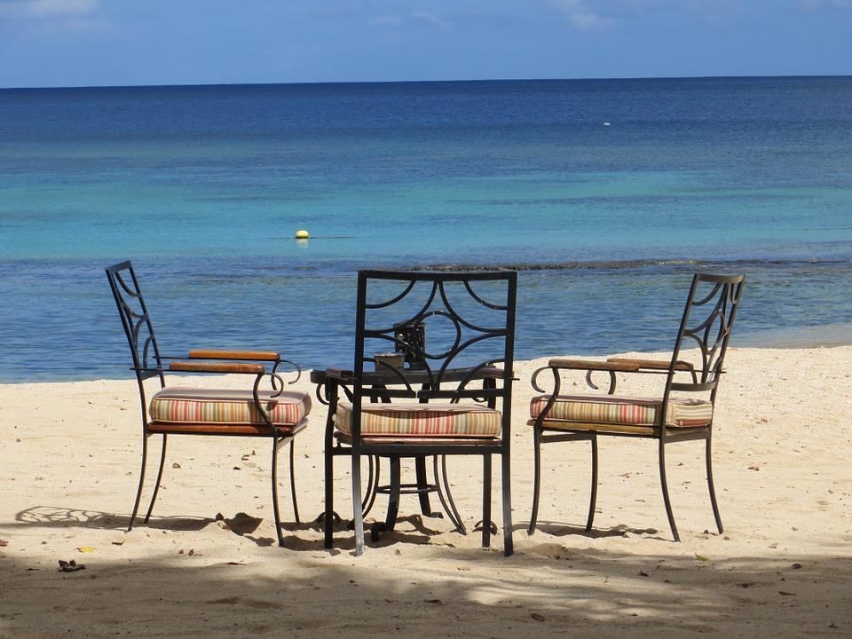 Isole Mauritius: clima e temperature