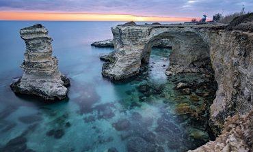 Puglia: dov'è il mare più bello