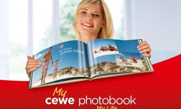 Rivivi al meglio i tuoi viaggi con Cewe