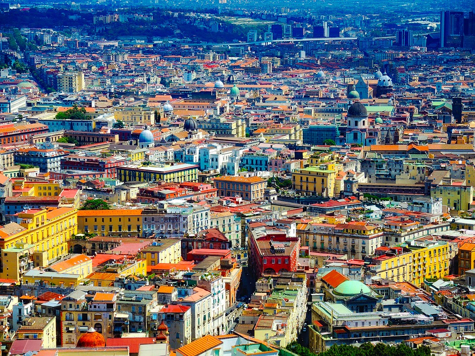 5 cose da vedere a Napoli a piedi