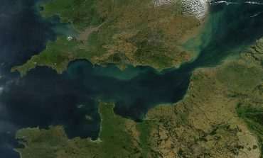 English Channel: quanto è profondo