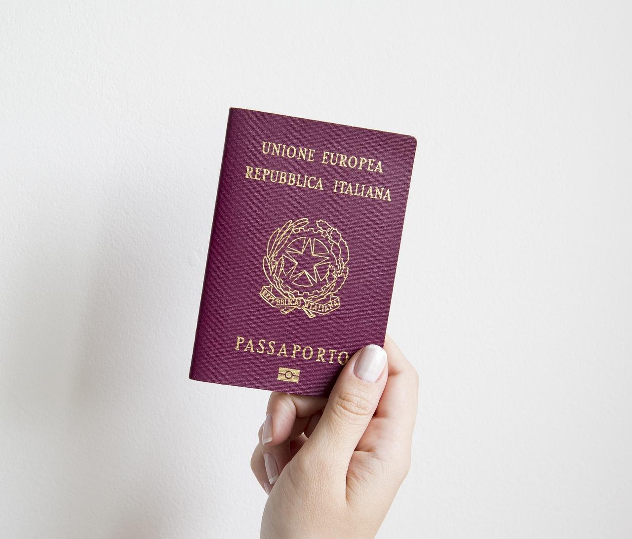 passaporto durata