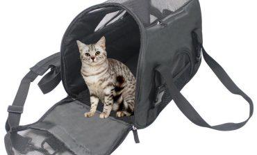 Trasportino morbido per cani gatti: la soluzione migliore