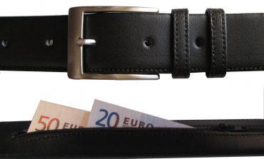 Cintura con tasca portasoldi: il modello migliore