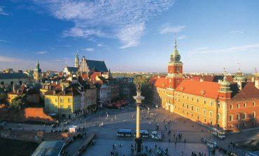 Varsavia, la Parigi del Nord: come arrivarci dall'Italia