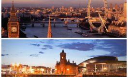 Londra-Cardiff: come arrivarci e che mezzi prendere