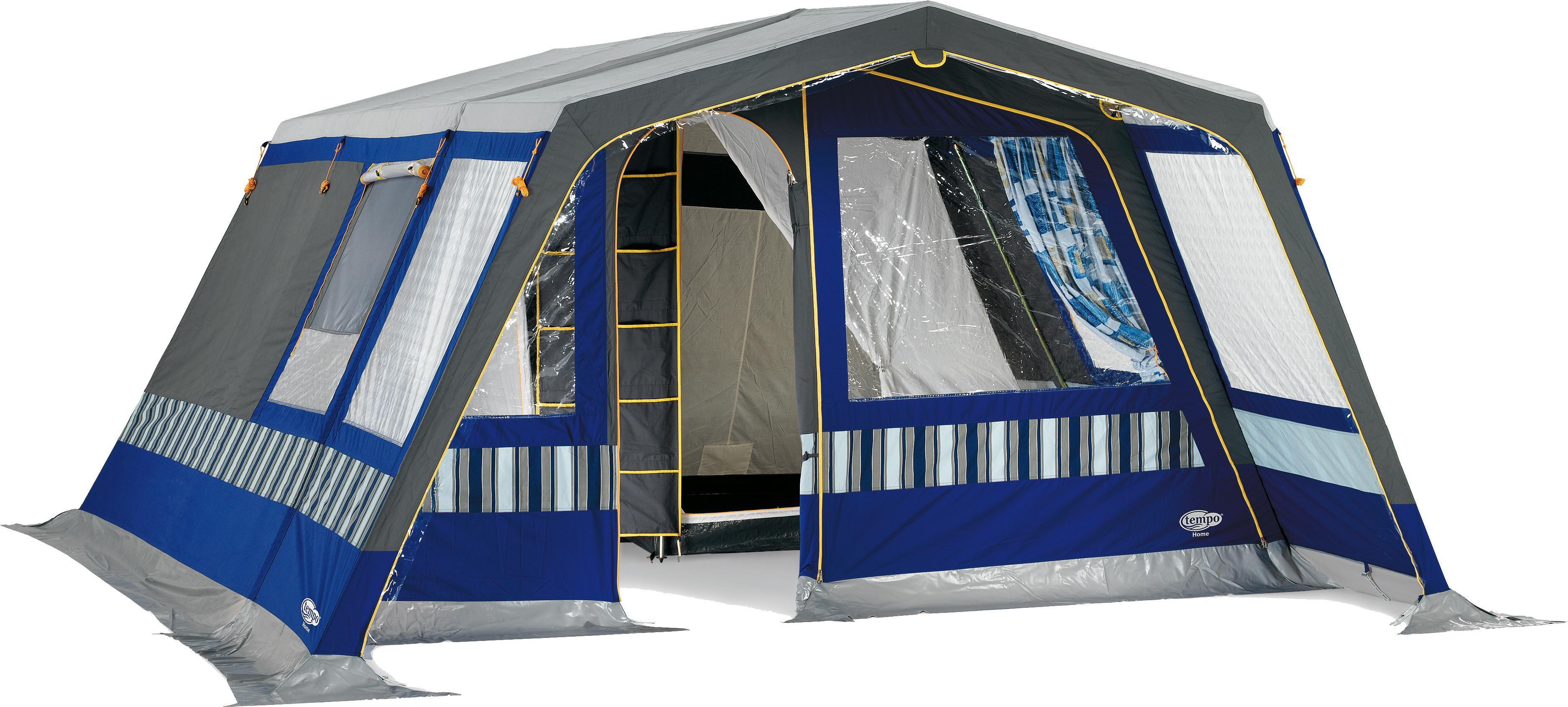 Tende da campeggio i migliori qualit prezzo viaggiamo for Tende da campeggio decathlon