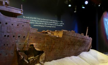 Titanic, the artifact exhibition: luogo, date e info sui prezzi