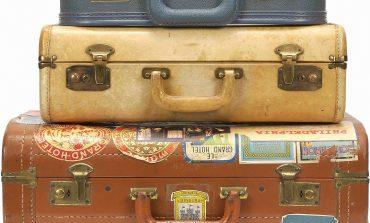 Consigli utili per viaggiare: Trolley Ryanair