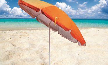 Ombrellone da spiaggia: le migliori marche e modelli