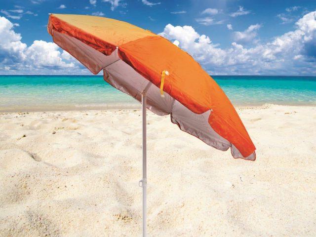 Ombrelloni Da Spiaggia Vendita.Ombrellone Da Spiaggia Le Migliori Marche E Modelli Viaggiamo