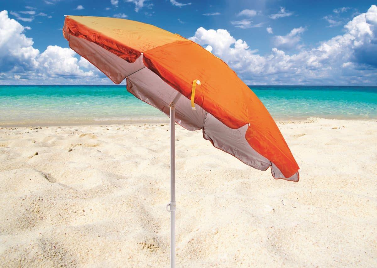Ombrelloni Da Spiaggia Napoli.Ombrellone Da Spiaggia Le Migliori Marche E Modelli Viaggiamo