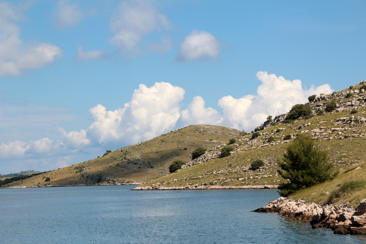 isole kornati immagine