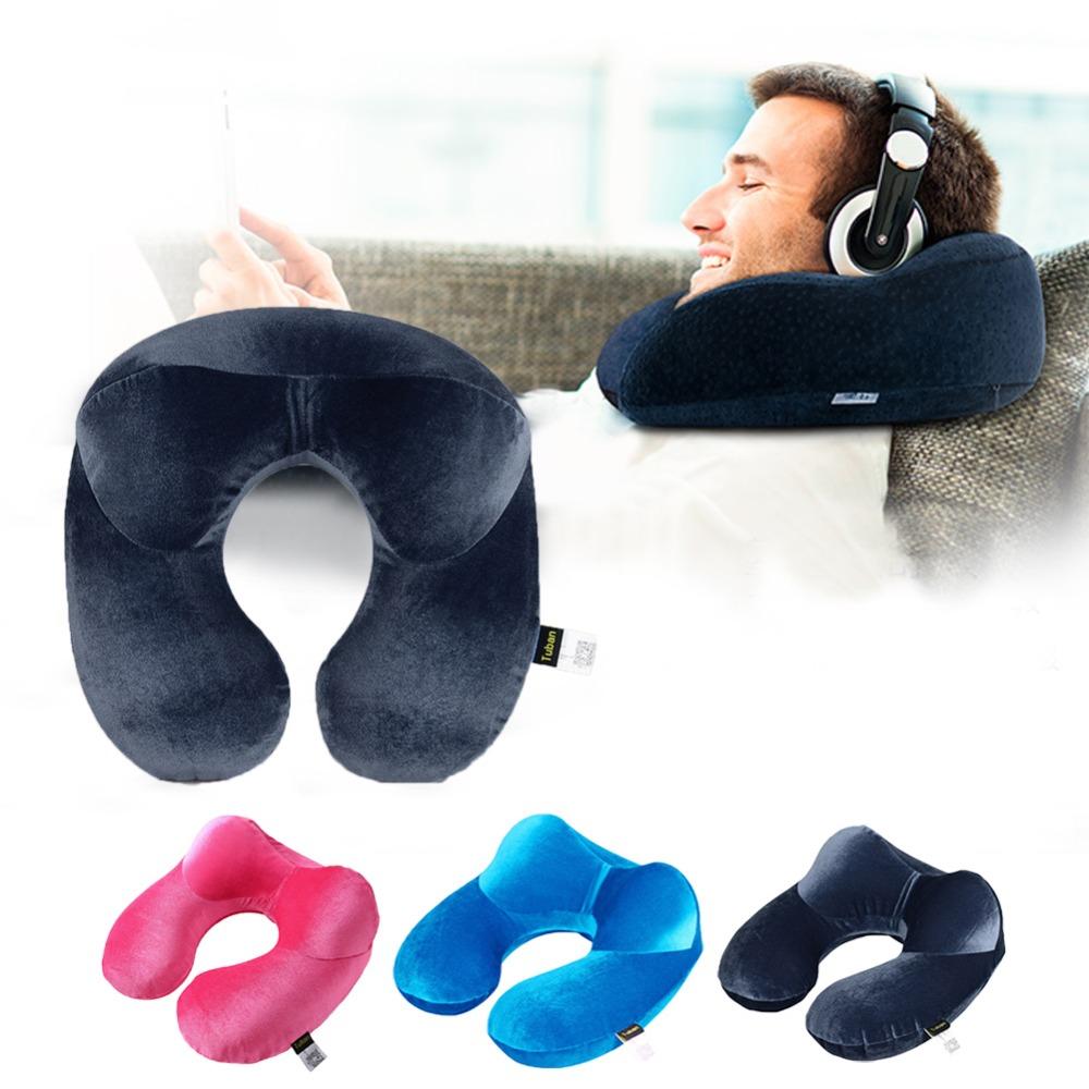 f23dcce244 Cuscino da collo gonfiabile e tradizionale: marche migliori | Viaggiamo