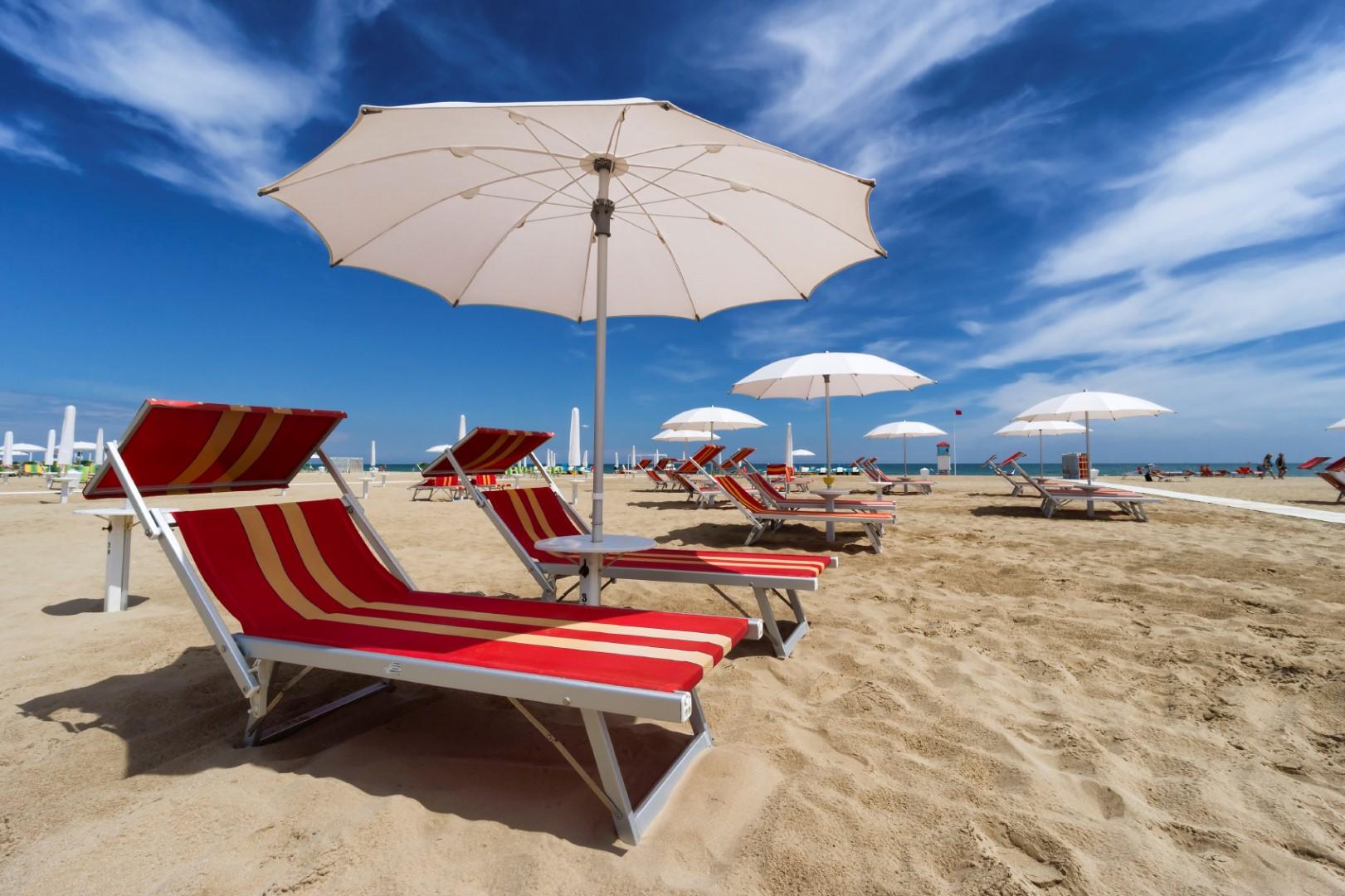 Rimini e Riviera Romagnola
