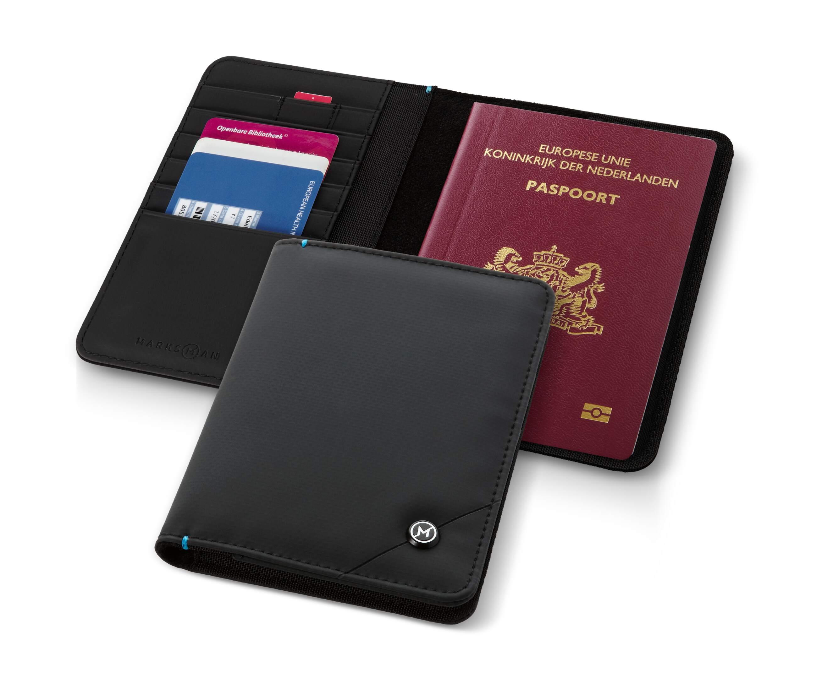 Portadocumenti Da Viaggio I Migliori Per Il Passaporto