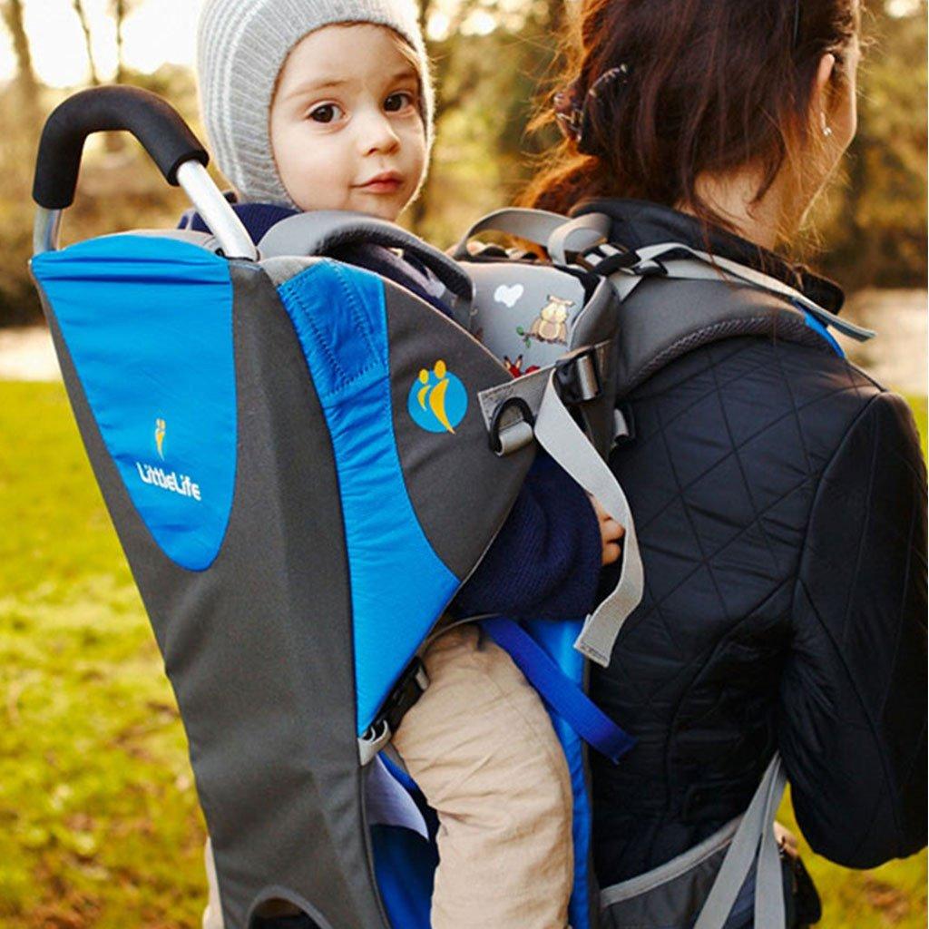 autentico molti stili sporco online Marsupi e fasce per bambini da trekking: quali acquistare | Viaggiamo