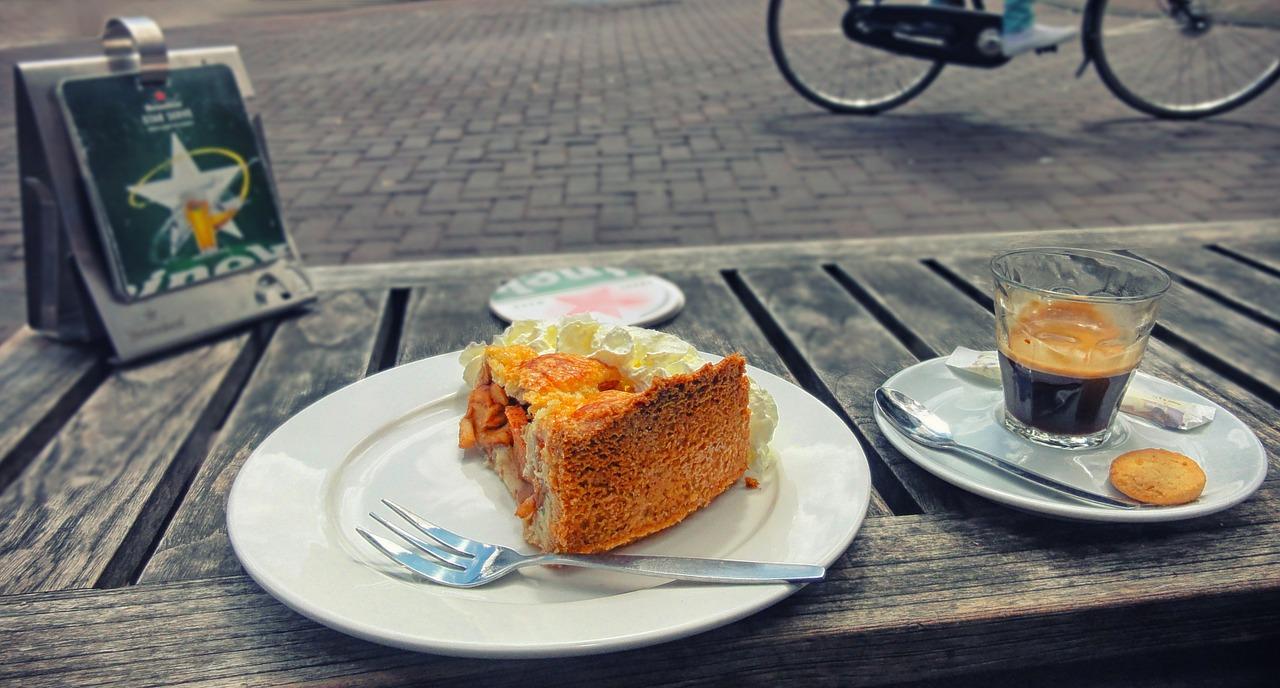 cosa mangiare ad amsterdam