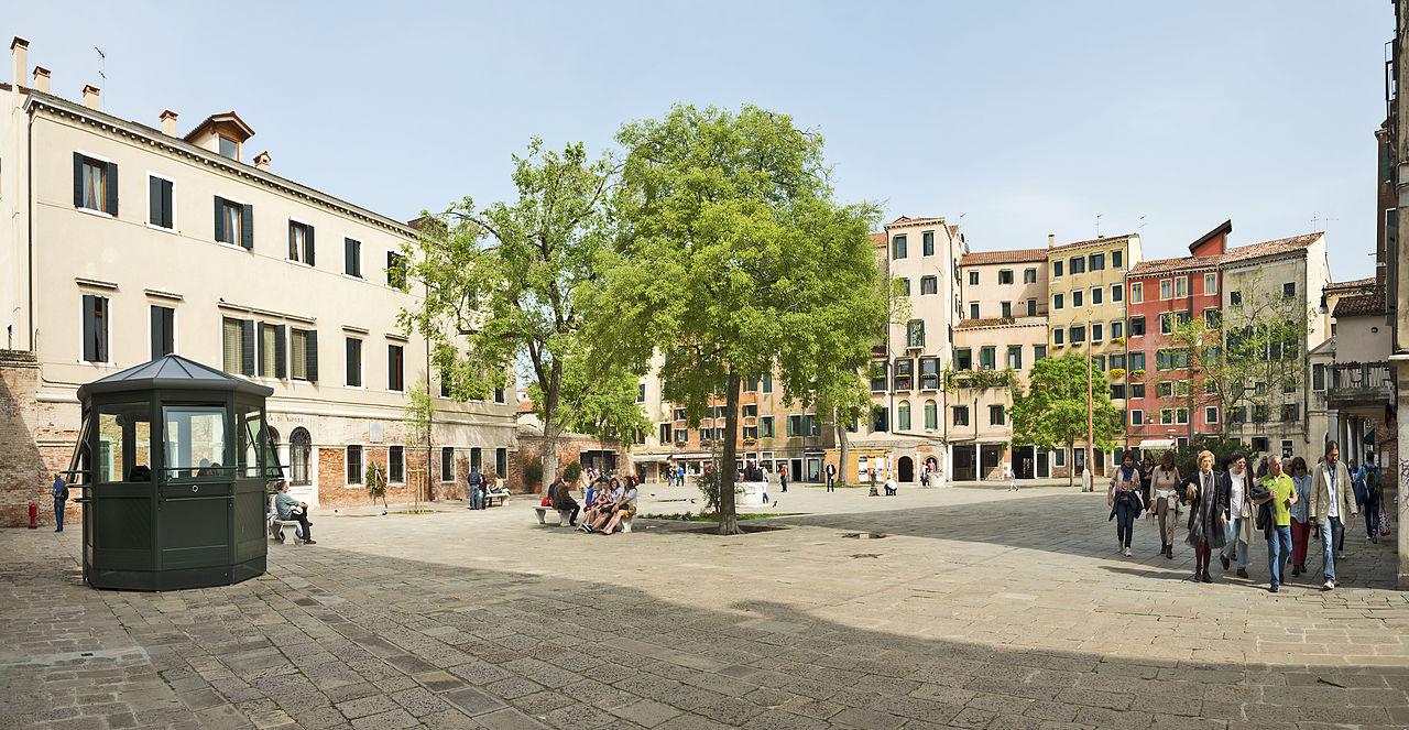 Ghetto ebraico di Venezia: tutto quel che c'è da vedere e la sua storia