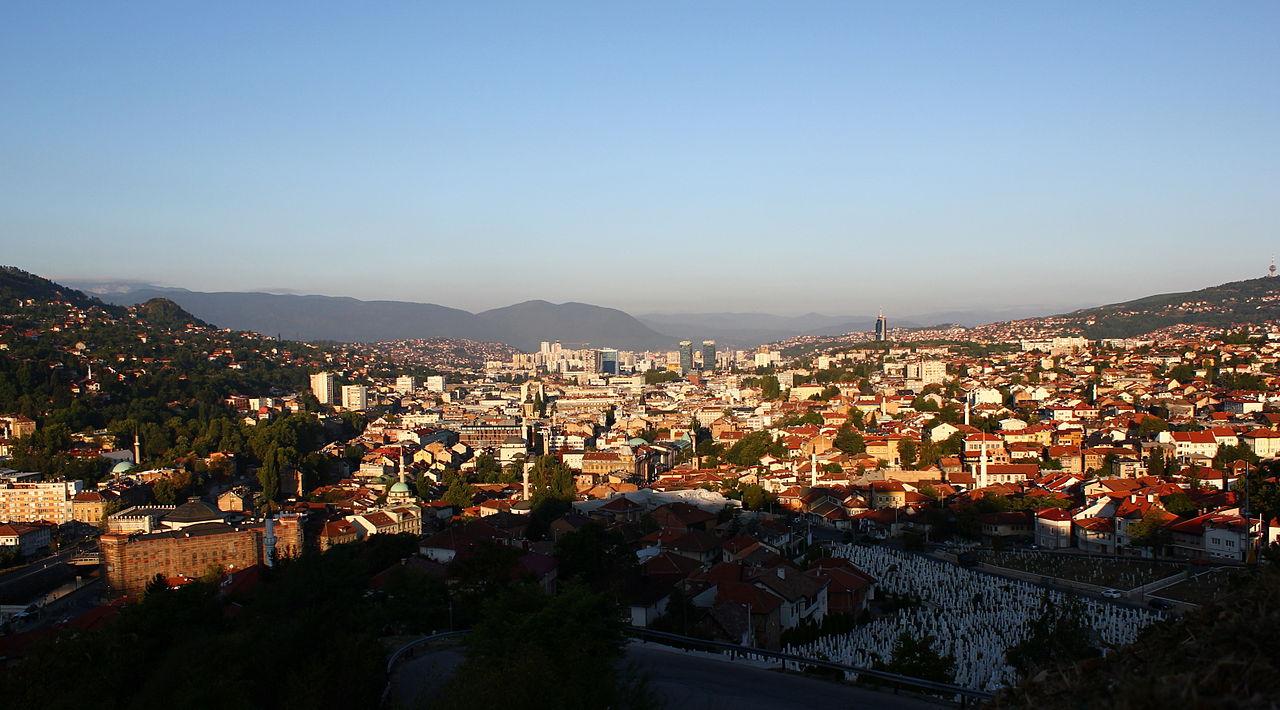 Cosa vedere e fare a Sarajevo