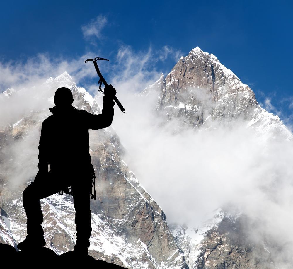 Everest la montagna pi alta del mondo viaggiamo for Statua piu alta del mondo