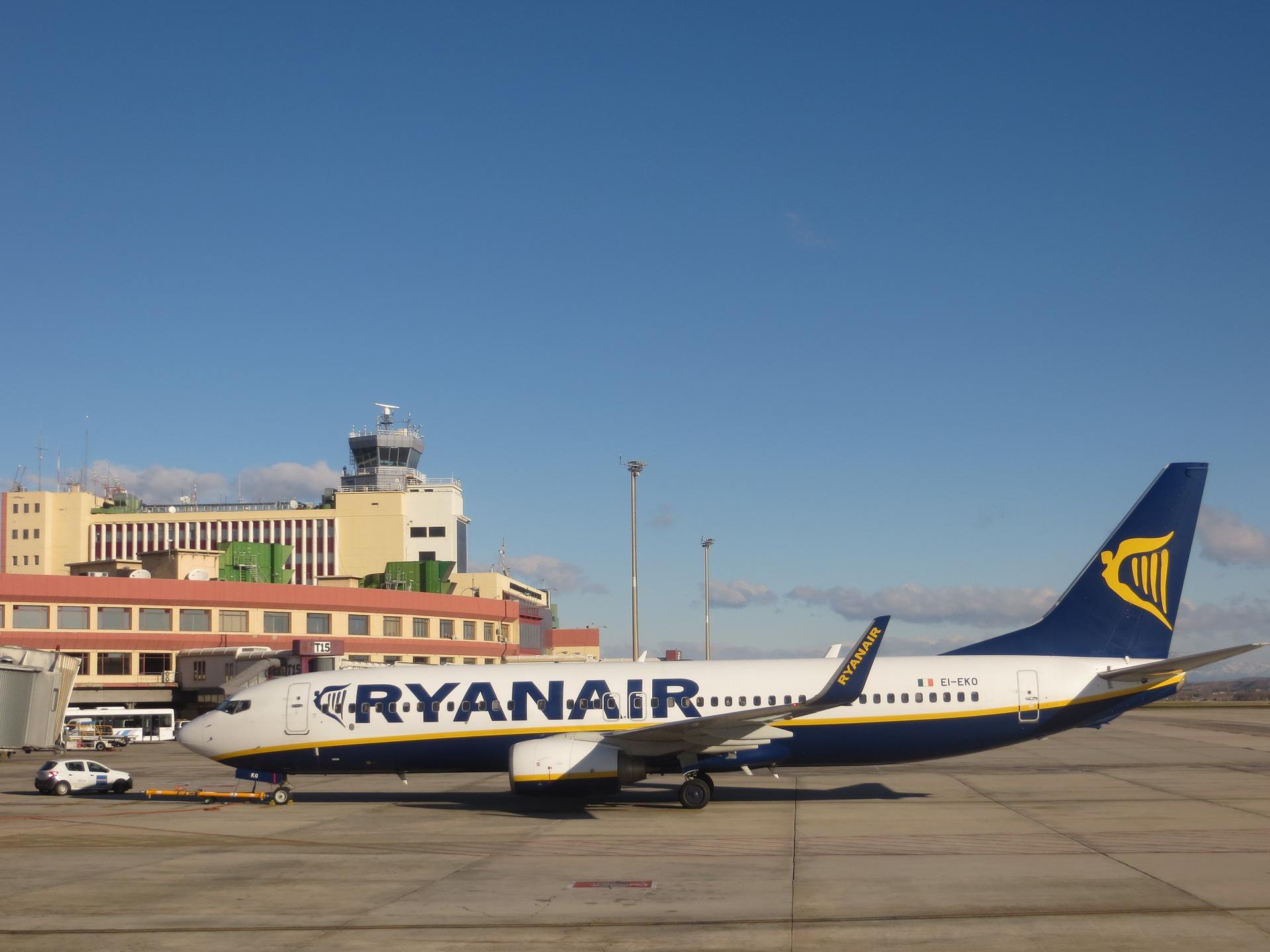 Che cosa copre l'assicurazione viaggio Ryanair
