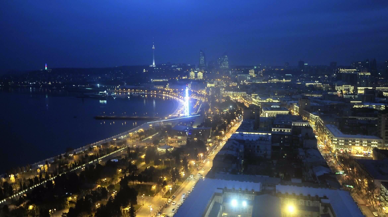 Baku cosa vedere: monumenti, visite guidate e costi