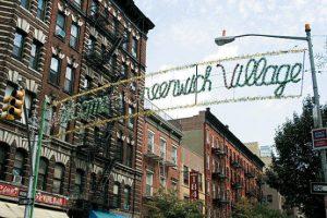 Scoprire New York: i posti cult di Sex and The City